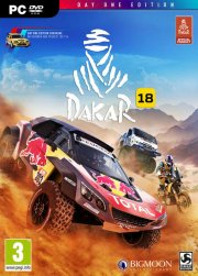 dakar 18 (day one edition) - PC