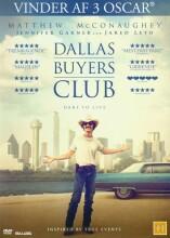dallas buyers club - DVD