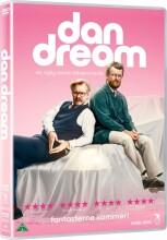 dan dream - DVD