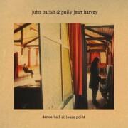 pj harvey & john parish - dance hall at louse point - Vinyl / LP