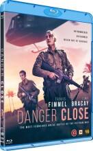 danger close - the battle of long tan - Blu-Ray