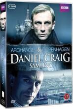 archangel // copenhagen - daniel craig box - DVD