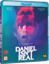 daniel isn´t real - Blu-Ray