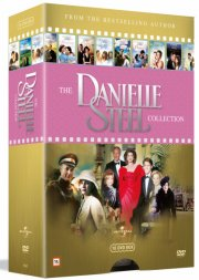 danielle steel collection - DVD