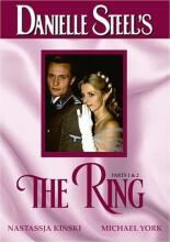 danielle steel - the ring - DVD