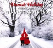 peter vesth and friends - danish holiday - cd