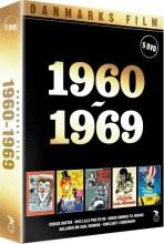 danmarks film 1960-1969 - DVD