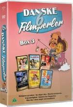 danske filmperler - box 3 - DVD