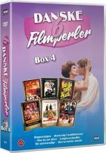 danske filmperler - box 4 - DVD