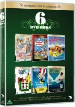 danske klassikere boks - vol. 2 - DVD