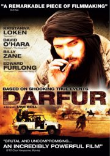 darfur - DVD