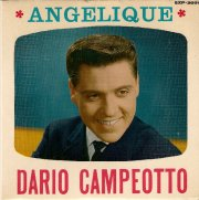 dario campeotto - angelique - cd