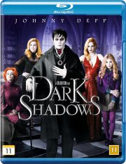 dark shadows - Blu-Ray