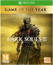 dark souls iii (3): the fire fades (game of the year) - xbox one