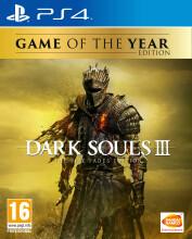 dark souls iii (3): the fire fades - PS4