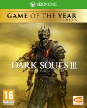 dark souls iii (3): the fire fades - xbox one