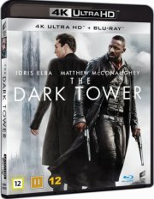 the dark tower - 4k Ultra HD Blu-Ray