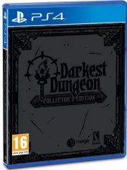 darkest dungeon: collector's edition - PS4