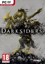 darksiders - dk - PC