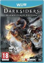 darksiders: warmastered edition - wii u