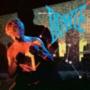 david bowie - let's dance - cd