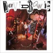 david bowie - never let me down - cd
