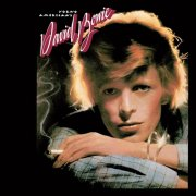 david bowie - young americans - remastered - cd