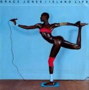 grace jones - island life - cd