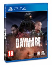 daymare: 1998 black edition - PS4