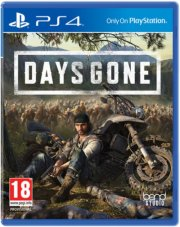 days gone (nordic) - PS4
