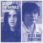 belle & sebastian - days of the bagnold summer - soundtrack - cd
