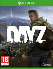 dayz - xbox one