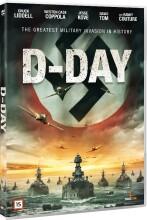 d-day - DVD