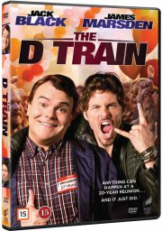 the d-train - DVD