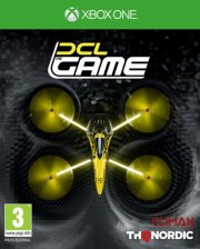 dcl - the game - xbox one