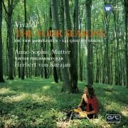 anne mutter-sophie - vivaldi - de 4 årstider / the four seasons - cd