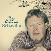 sebastian - de allerbedste børnesange - cd