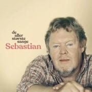 sebastian - de allerstørste sange - cd