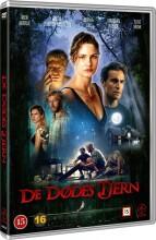 de dødes tjern / de dødes sø - DVD
