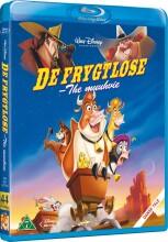 de frygtløse the muuhvie / home on the range - disney - Blu-Ray