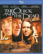 de hurtige og de døde / the quick and the dead - 1995 - Blu-Ray