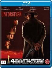 de nådesløse / unforgiven - Blu-Ray