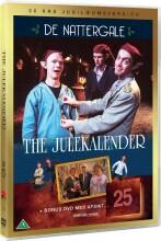 the julekalender - de nattergale - 30 års jubilæumsversion - DVD