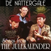 de nattergale - the julekalender - cd