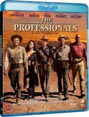 the professionals / de professionelle - 1966 - Blu-Ray