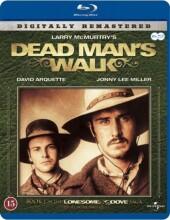 de red mod nord - dead mans walk - Blu-Ray