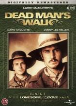 de red mod nord - dead mans walk - DVD