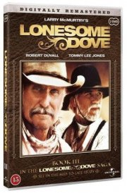 de red mod nord - lonesome dove - DVD