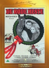 de røde heste - 1950 - DVD