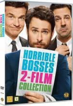 horrible bosses 1 // horrible bosses 2 - DVD